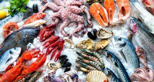 come conservare il pesce
