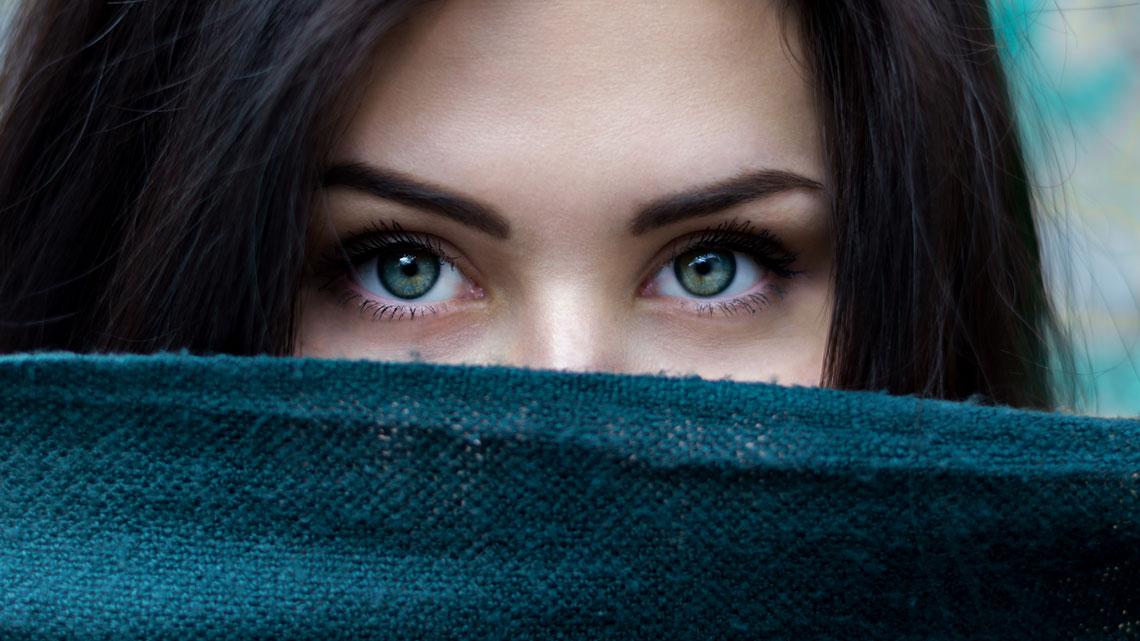 irritazione occhi