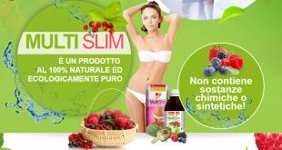 multislim dieta