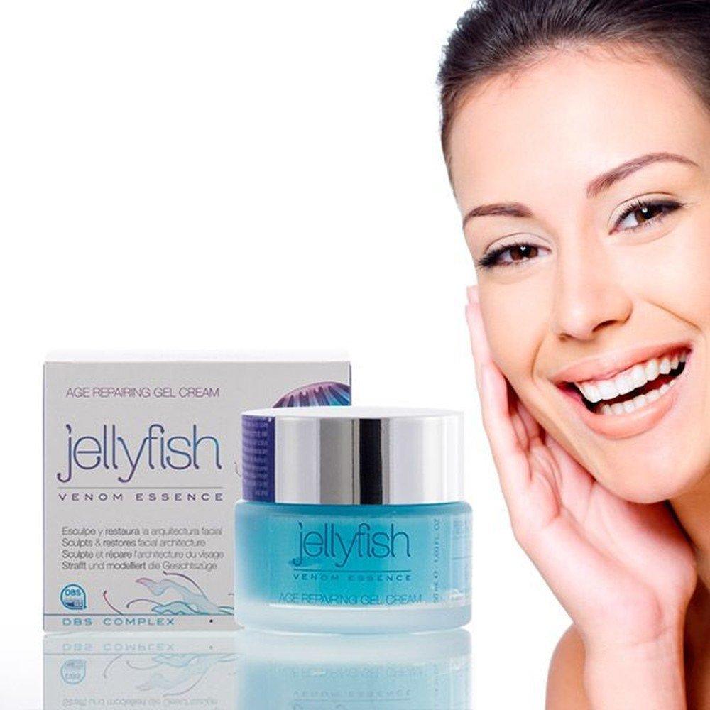 Jellyfish crema