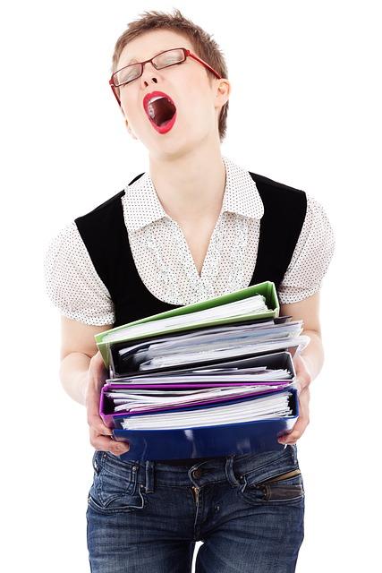 sintomi stress