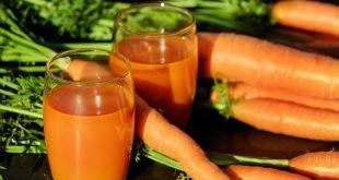 Centrifughe di carote