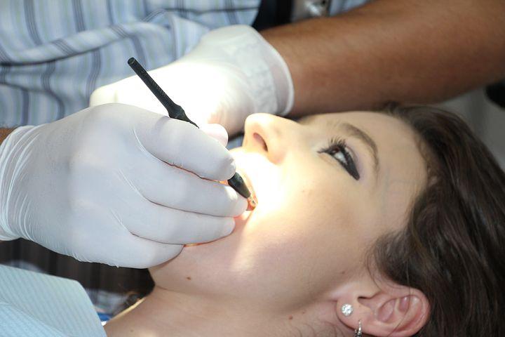arcata dentale