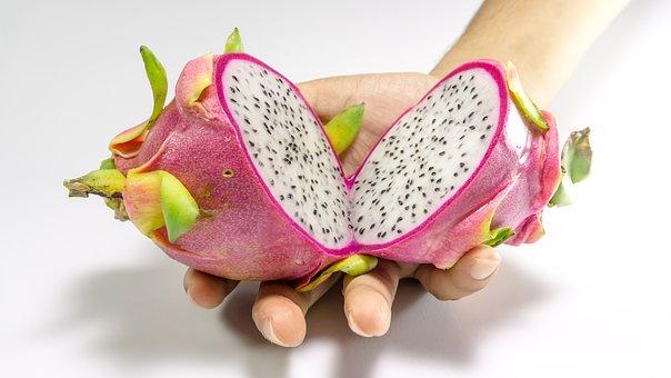 frutto del drago