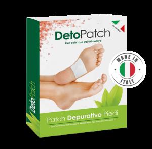 cerotti-detopatch