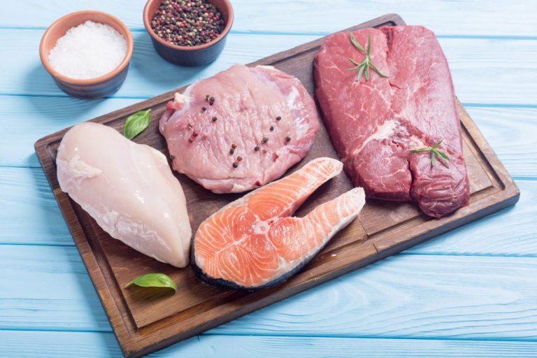 Quali pesci mangiare in gravidanza?