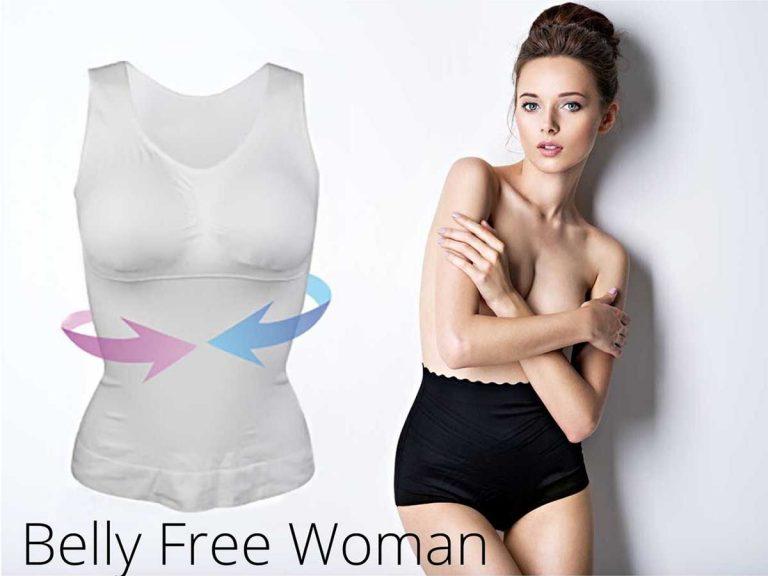 Belly Free Woman recensione: è davvero utile ed efficace?