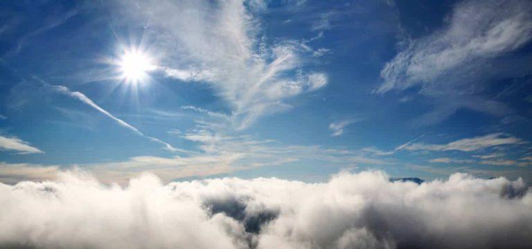 I raggi del sole: cosa sono i raggi UV e perché proteggersi