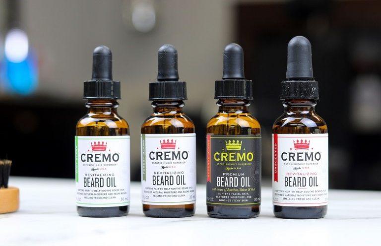 Olio da barba: a cosa serve il prodotto più utile secondo gli esperti